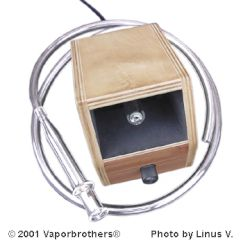 Image of the Vaporbrothers Box Vaporizer 2001