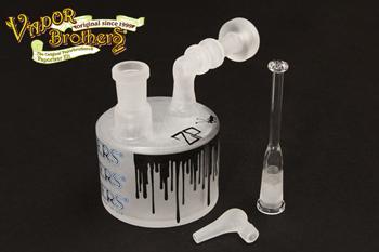 how to use vapor brothers vaporizer