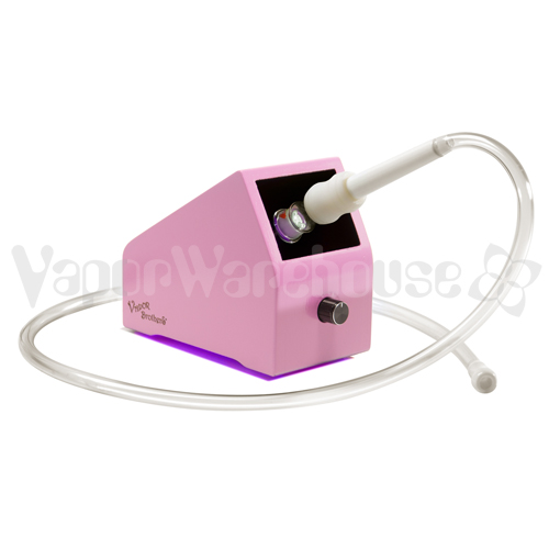 Vaporbrothers VB1 Vaporizer (VB's most popular) - Hands Free - 120V - VB1-HandsFree