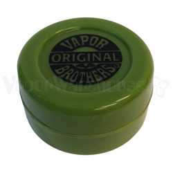 Herbal Extracts Silicone Container